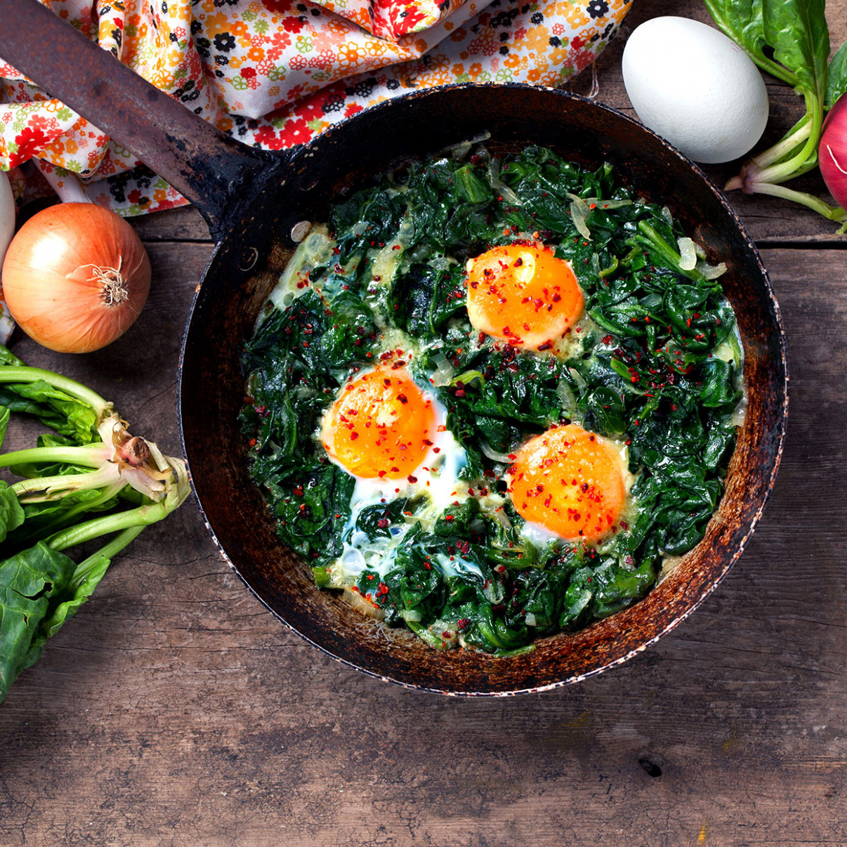 Healthy Breakfasts for Weight Loss | Shape - healthy recipes to lose weight