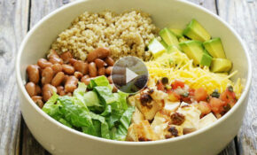 Healthy Budget Dinner Recipes – EatingWell – Cheap Healthy Recipes