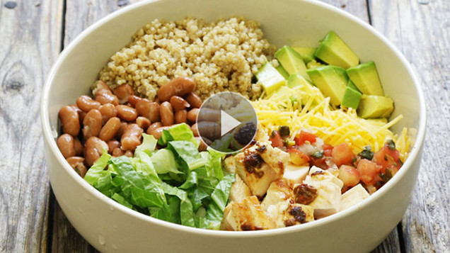 Healthy Budget Dinner Recipes - EatingWell - cheap healthy recipes