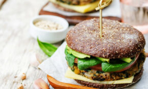 Healthy Burgers Do Exist! Here's How To Make Them At Home ..
