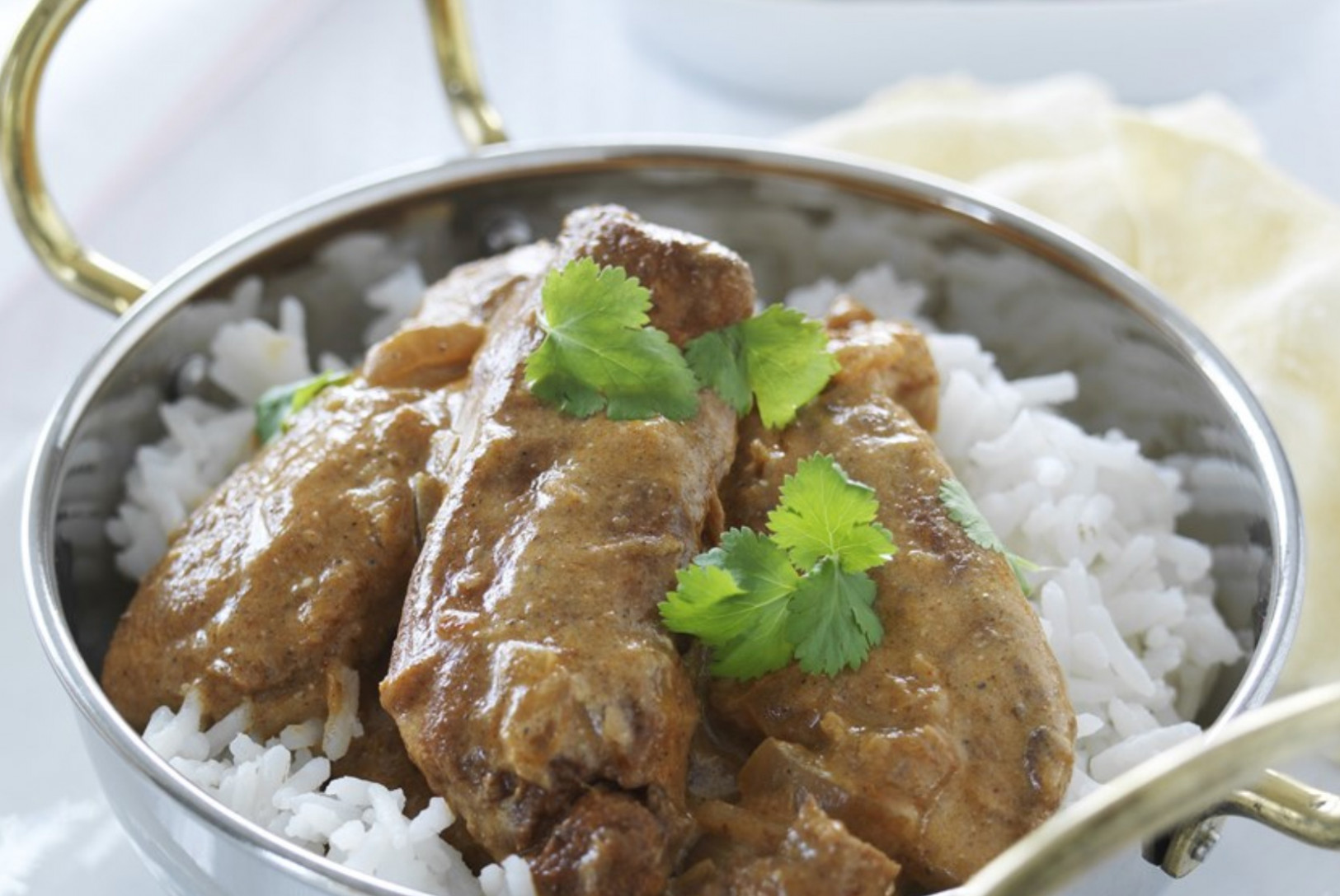 Healthy Butter Chicken - Mad Butcher - healthy recipes nz