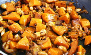 Healthy Butternut Recipes – Pishi – Food Recipes Kenya