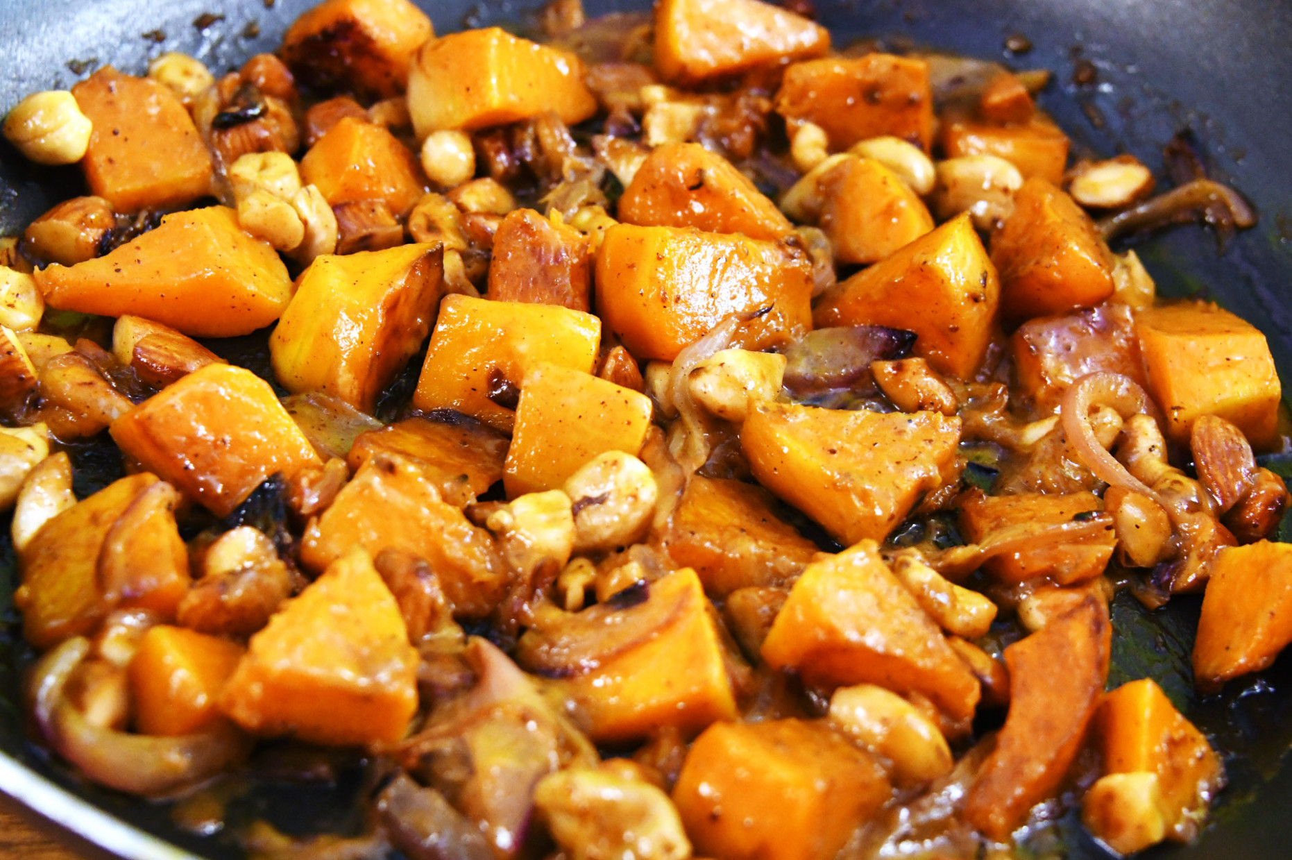 Healthy Butternut Recipes – Pishi - Food Recipes Kenya