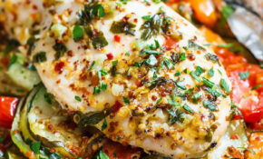 Healthy Chicken Breast Recipes: 12 Healthy Chicken Breast ..