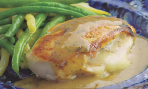 Healthy Chicken Breast Recipes – EatingWell – Recipes Chicken Breast Healthy