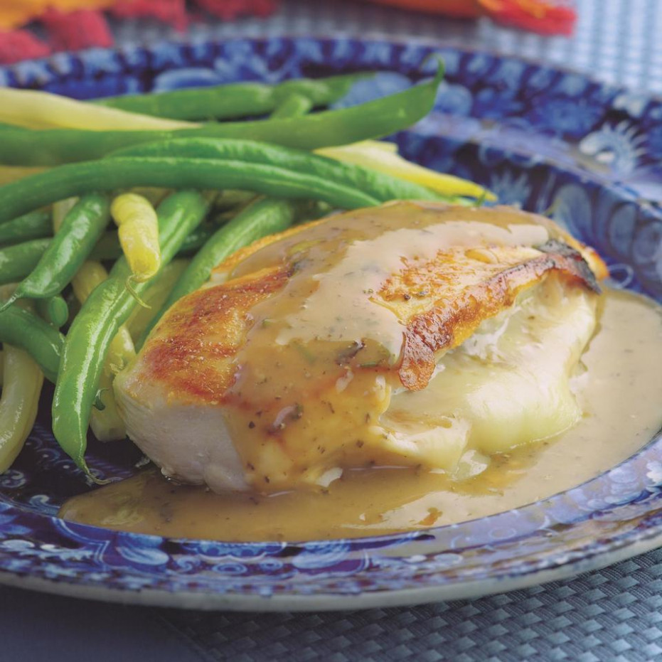 Healthy Chicken Breast Recipes - EatingWell - recipes chicken breast healthy