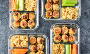Healthy Chicken Meal Prep Recipes And Ideas – Style Motivation – Chicken Recipes Meal Prep