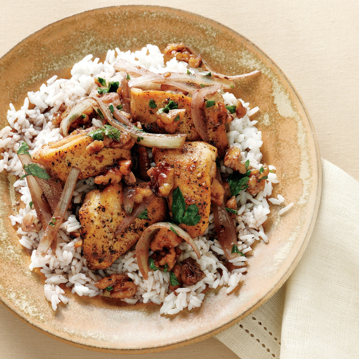 Healthy Chicken Recipes - Rachael Ray Every Day - Recipes Healthy Chicken