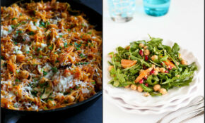 Healthy Chickpea Recipes – Healthy Indian Recipes