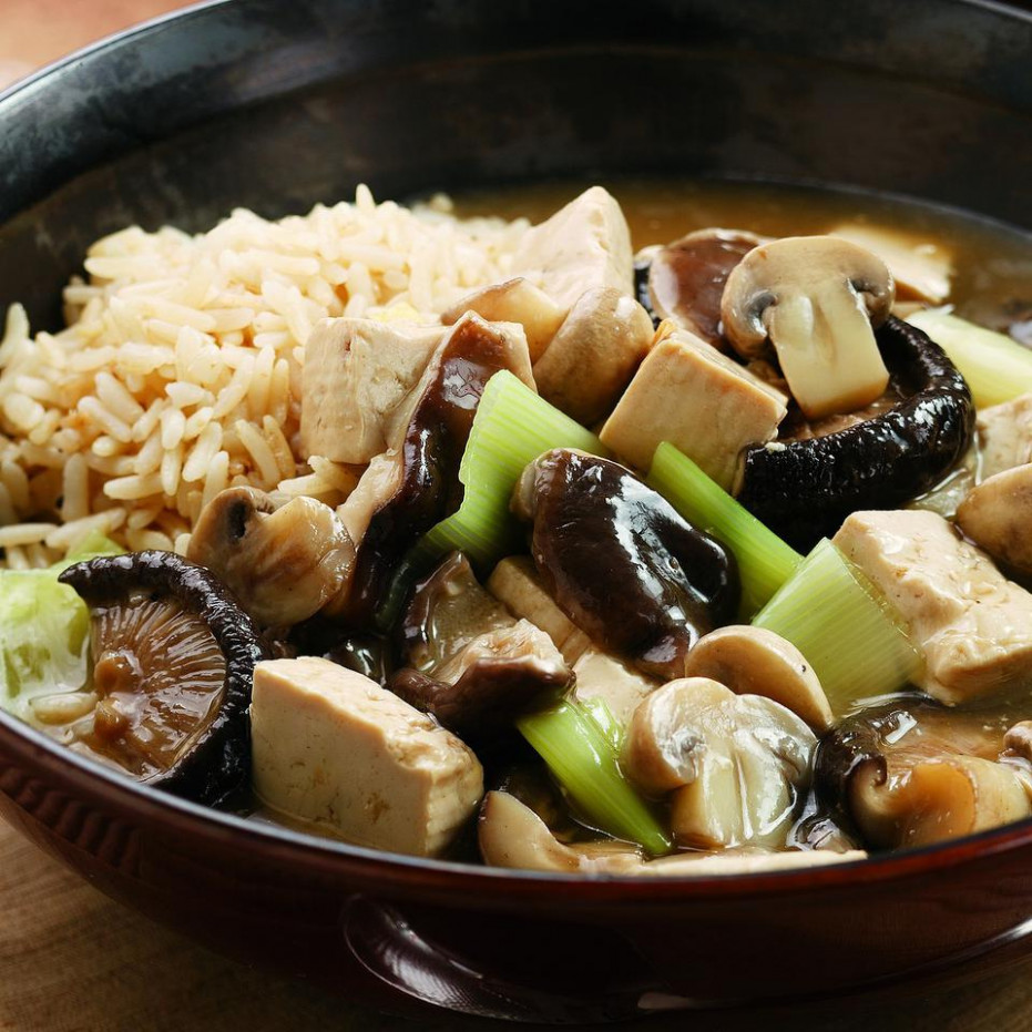 Healthy Chinese Recipes - EatingWell - recipes chinese food