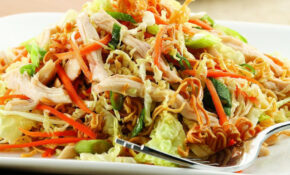 Healthy Chinese Recipes – EatingWell – Recipes Easy Chinese Food