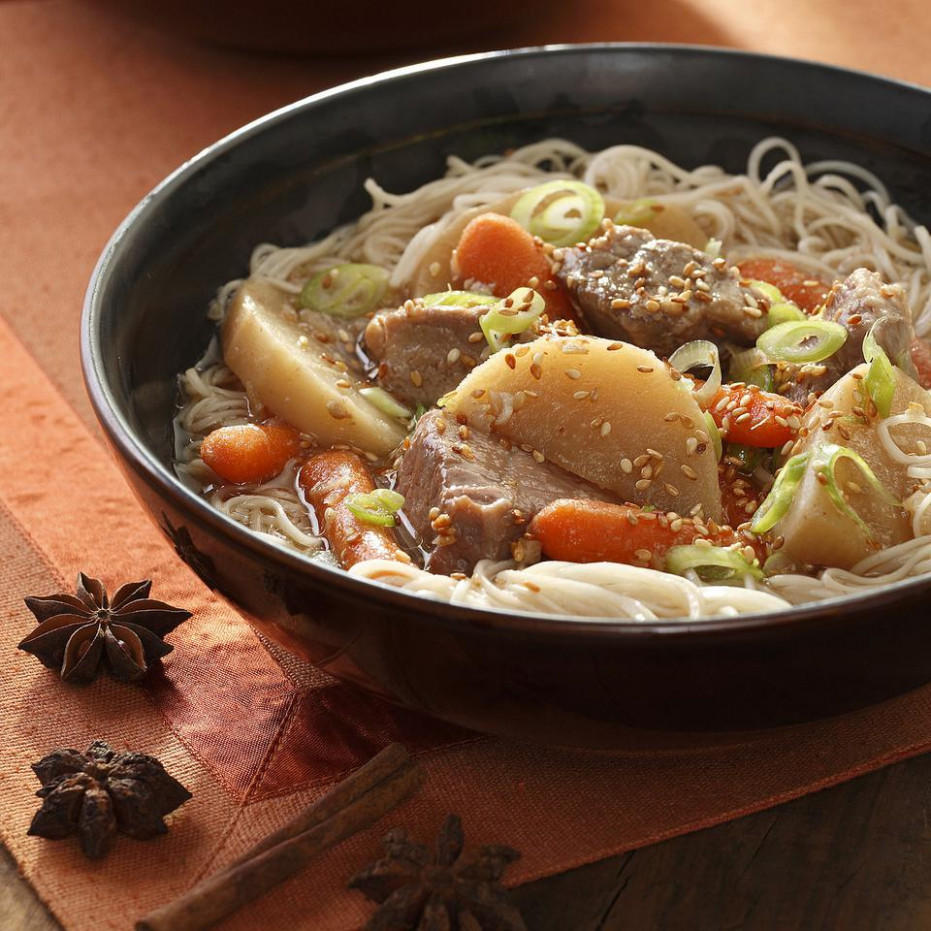 Healthy Chinese Recipes - EatingWell - soft food recipes for the elderly