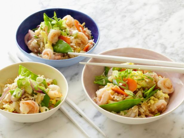 Healthy Chinese Recipes : Food Network | Global Flavors ..