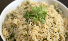 Healthy Cilantro & Lime Brown Rice – Recipes Brown Rice Healthy