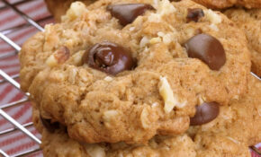Healthy Cookie Recipes – EatingWell – Cookie Recipes That Are Healthy