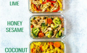 Healthy Crockpot Chicken Recipes – Healthy Recipes In Crock Pot