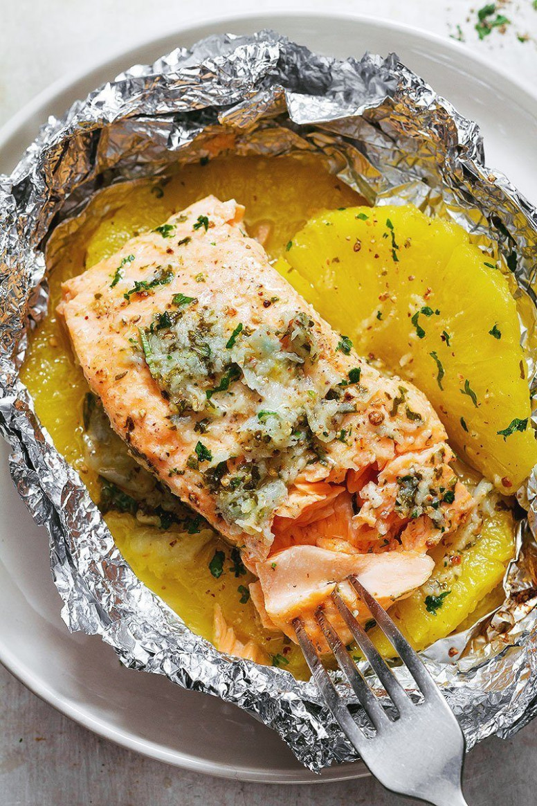 Healthy Dinner Recipes: 22 Fast Meals for Busy Nights ...