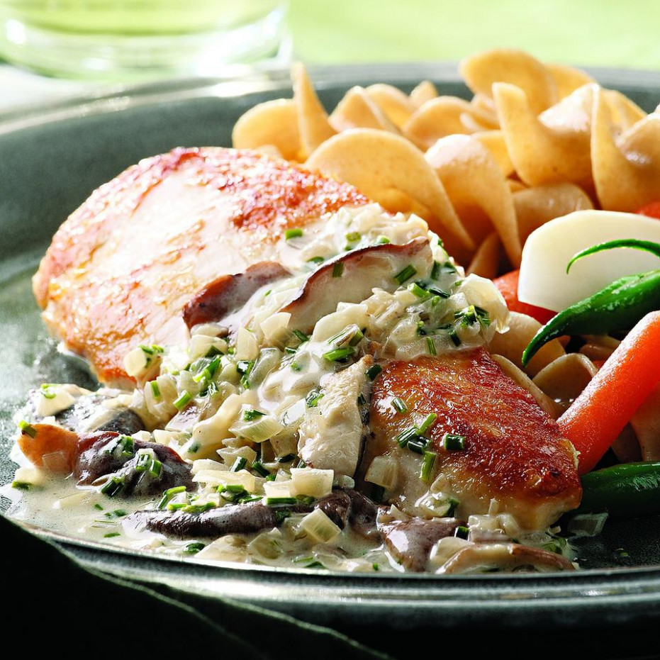 Healthy Dinner Recipes for Two - EatingWell - quick and easy healthy dinner recipes for two