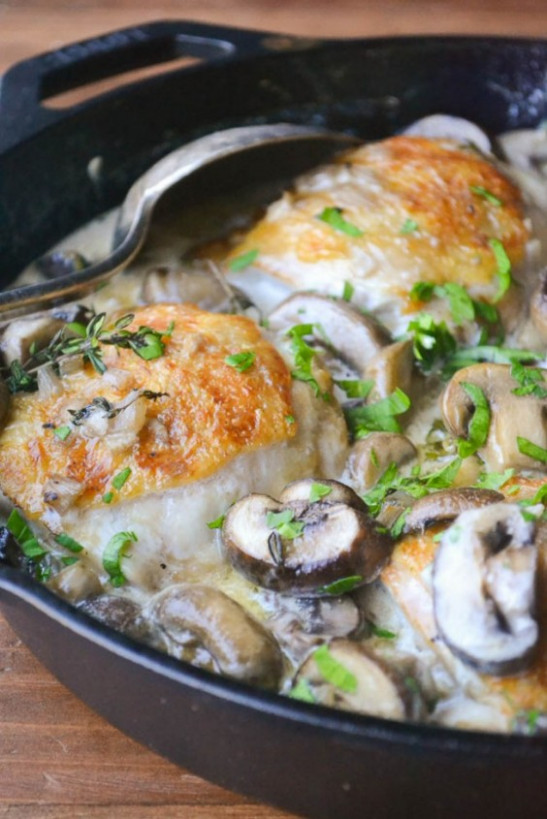 Healthy Dinner Recipes For Two | Greatist - Recipes Healthy Dinner For Two