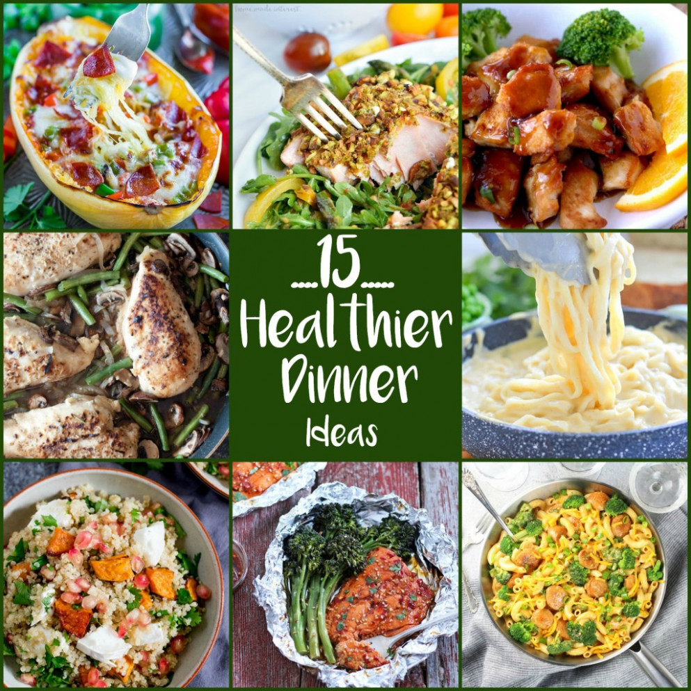 Healthy Dinner Recipes To Lose Weight | 15 Yummy Tummies - dinner recipes to lose weight