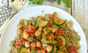 Healthy Easy Vegan Dinner Recipes | Healthy Vegan Meals – Healthy Dinner Recipes Zucchini