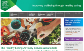 Healthy Eating Advisory Service | Nutrition Australia – Healthy Recipes Queensland Government