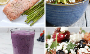 Healthy Eating Recipes – Tasty – Recipes That Are Healthy
