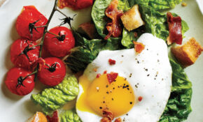 Healthy Egg Recipes – Cooking Light – Healthy Recipes Eggs