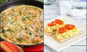 Healthy Egg Recipes – Healthy Recipes Eggs