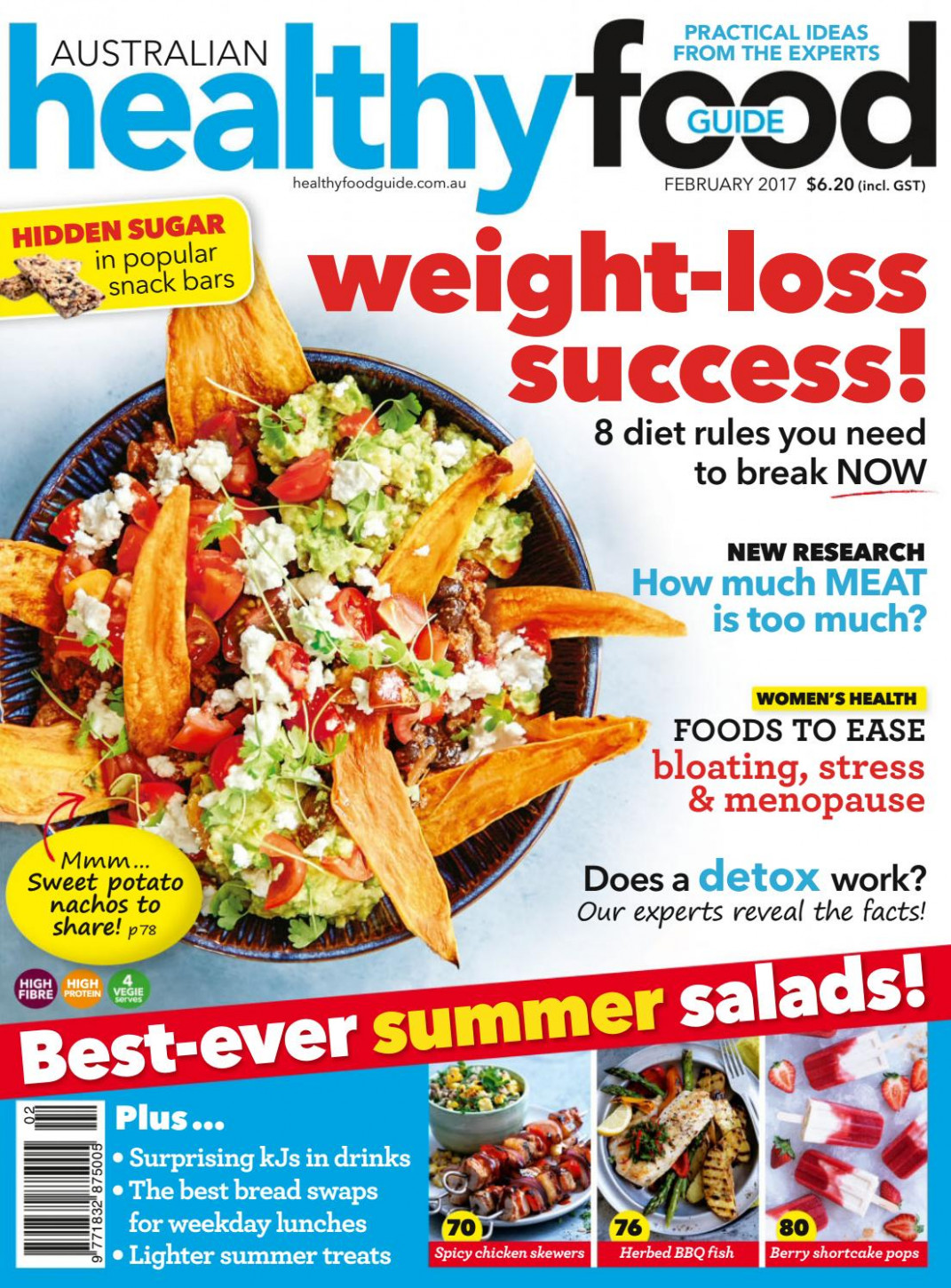 Healthy Food Guide Magazine Subscription Buy At Japanese ..