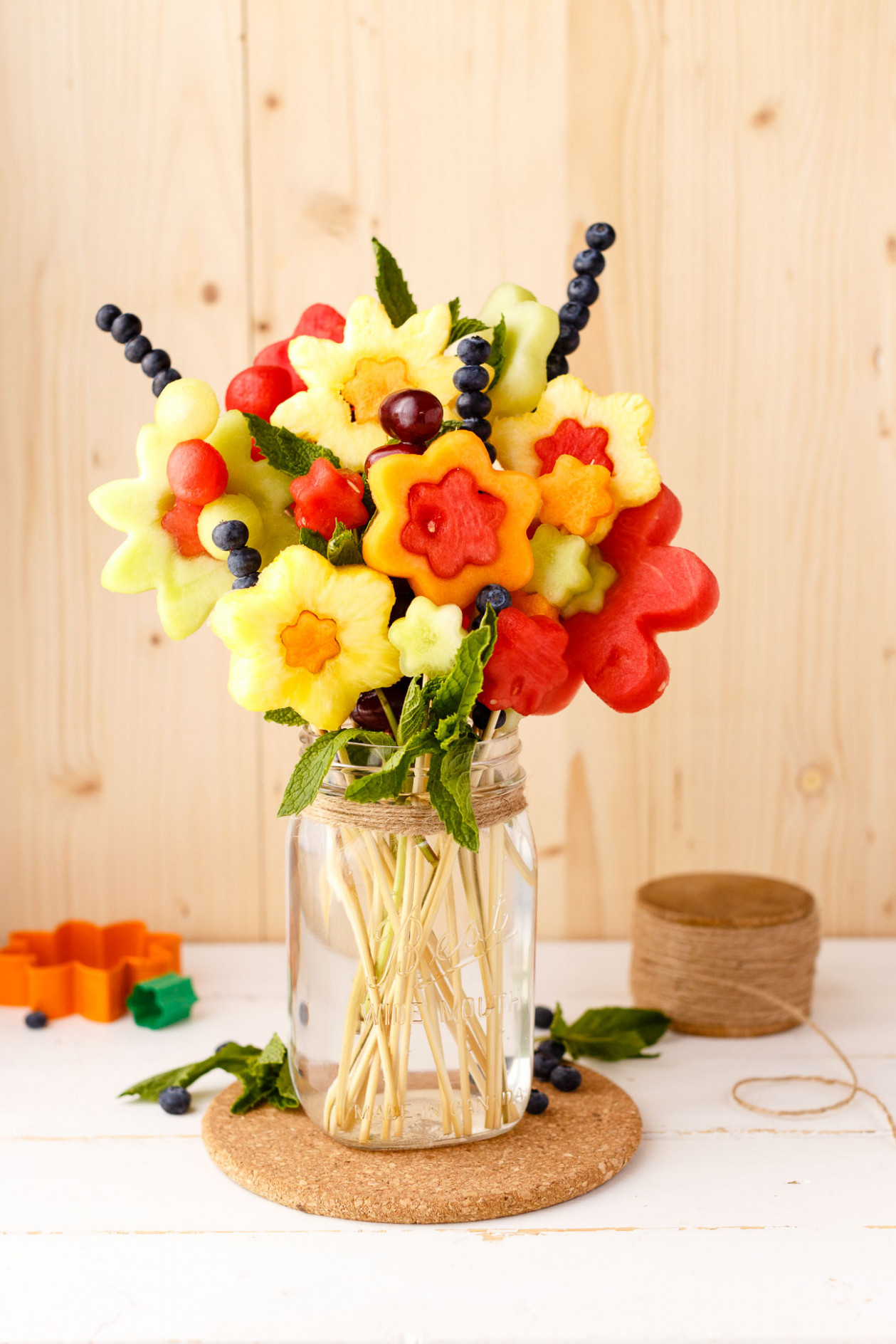 Healthy Fruit Bouquets For Nature's Path Organic - Recipes Delicious Healthy Breakfast