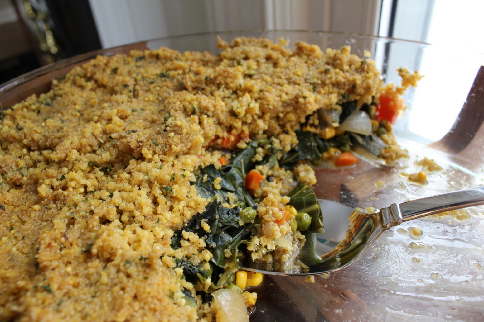 Healthy Girl's Kitchen: I'm Making Plant Strong Dinners ..