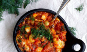 Healthy Greek Recipes That Will Transport You To The ..
