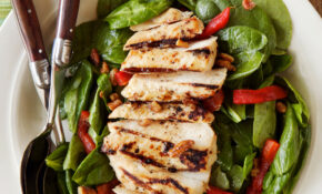 Healthy Grilled Chicken Recipes – Health