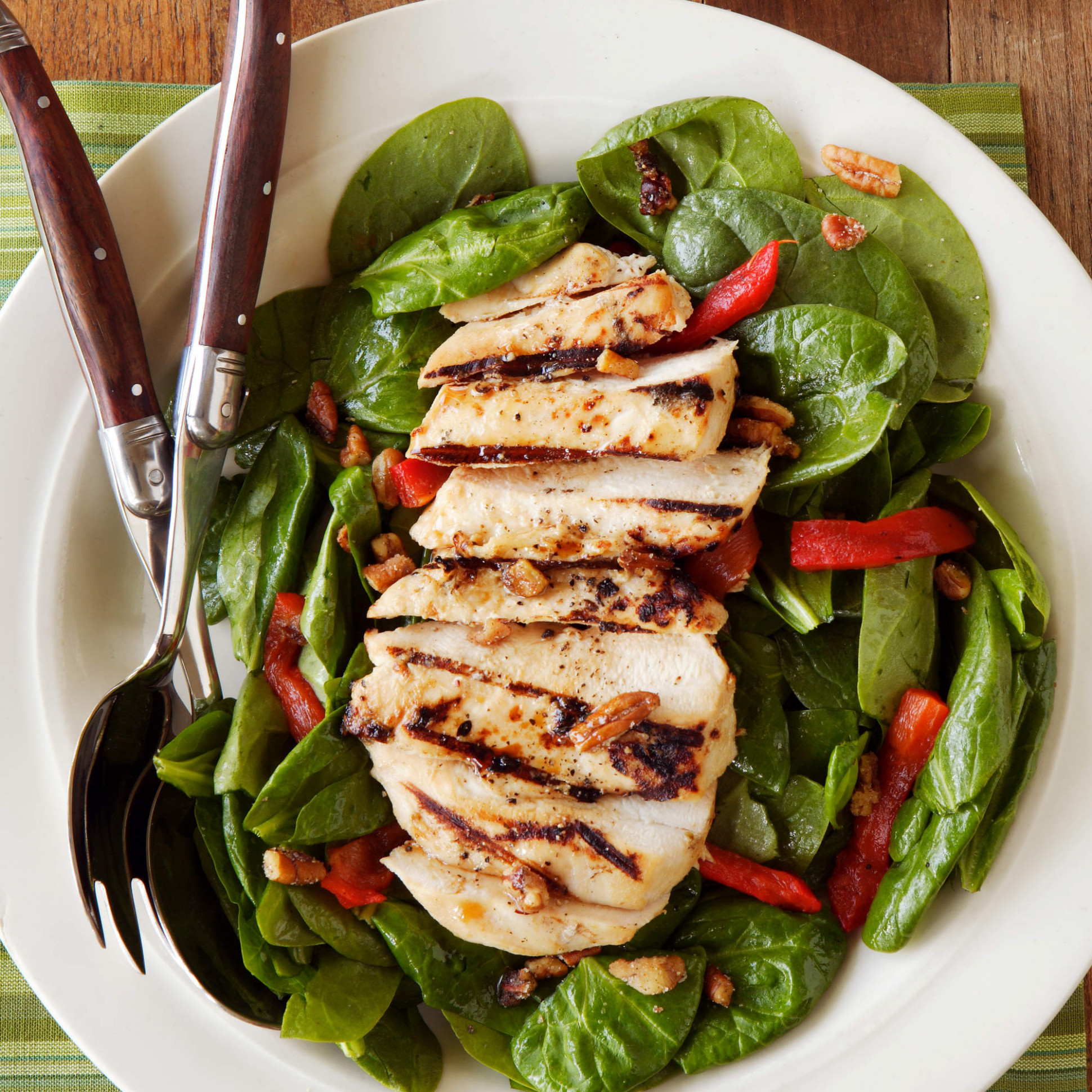 Healthy Grilled Chicken Recipes - Health
