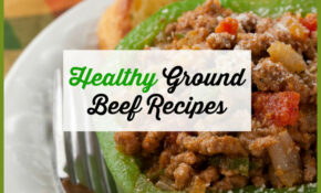 Healthy Ground Beef Recipes – Easy Ground Beef Recipes ..