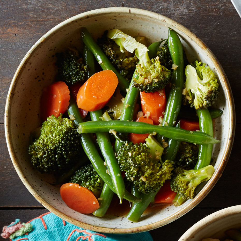Healthy High-Fiber Recipes - EatingWell - food recipes high in fiber