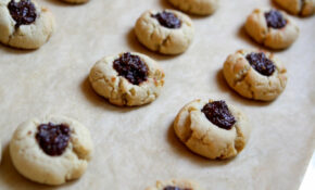 Healthy Holiday Cookie Recipes | Ali Miller RD – Healthy Xmas Cookies Recipes