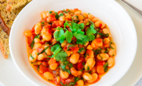 Healthy Homemade Baked Beans – Recipes Legumes Healthy