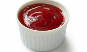 Healthy Homemade Ketchup – Healthy Recipes With Refried Beans