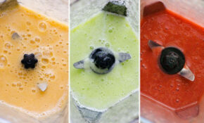 Healthy Homemade Popsicles - iFOODreal - Healthy Family ...