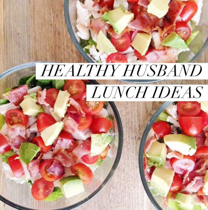 Healthy Husband Lunch Ideas | Healthy Recipes | Pinterest ..