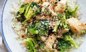 Healthy Instant Pot Chicken Recipes – Two Healthy Kitchens – Dinner Recipes Instant Pot