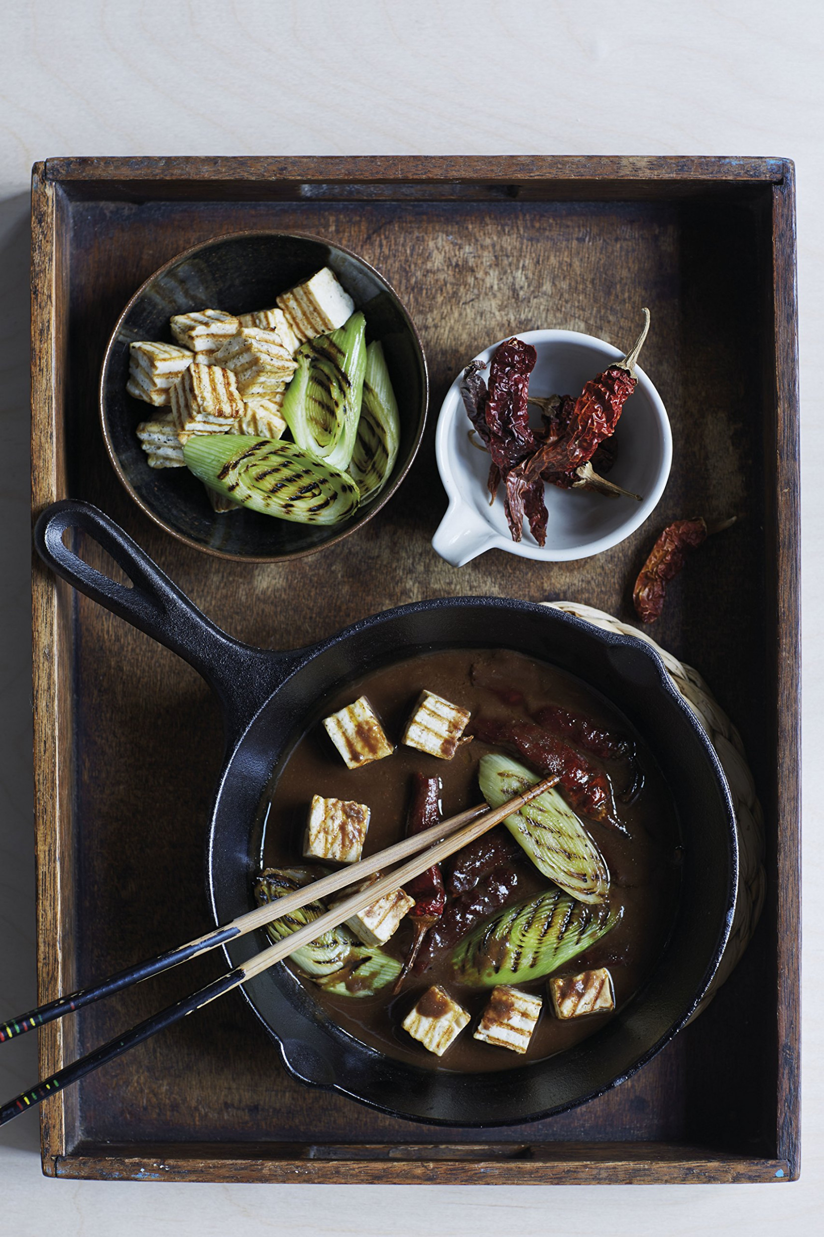 Healthy Japanese Cooking: Simple Recipes for a Long Life ..