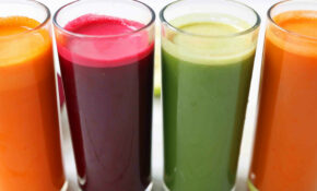 Healthy Juice Cleanse Recipes – Modern Honey – Healthy Recipes You Can Make At Home