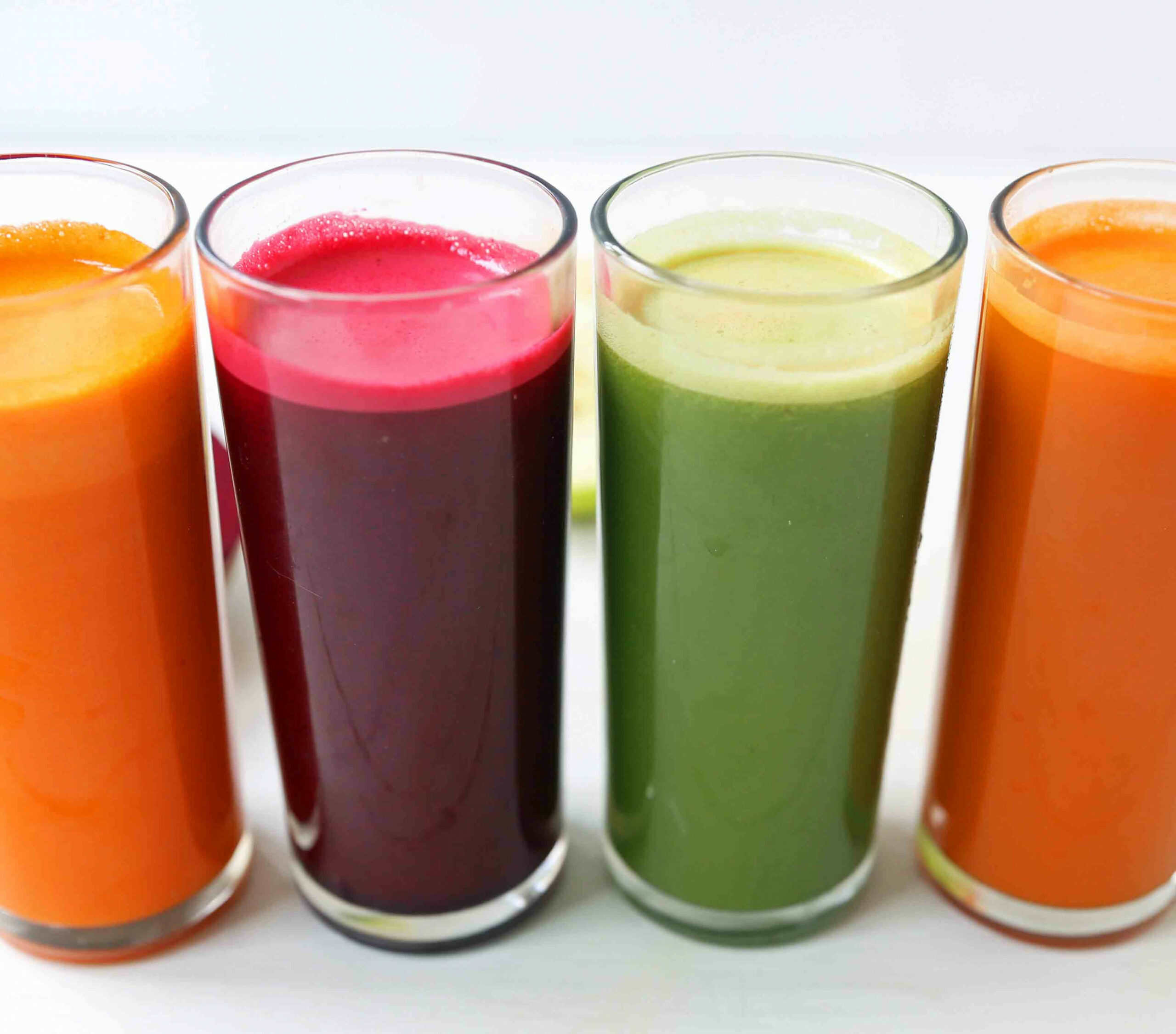 Healthy Juice Cleanse Recipes – Modern Honey - healthy recipes you can make at home