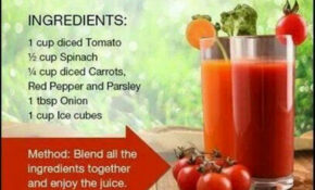 Healthy Juice For Your Eyes | Do You Want To Keep Your ..