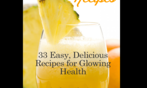 Healthy Juice Recipes – My Juice Cleanse – Healthy Juice Recipes