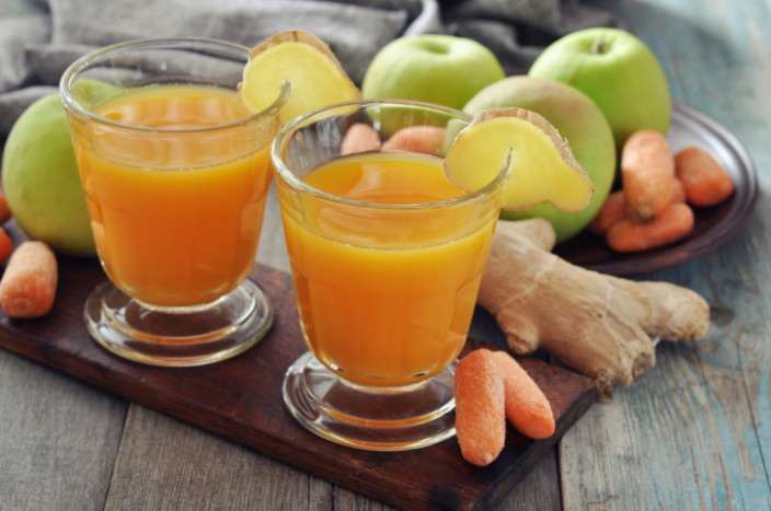 Healthy Juicer Recipes | BlackDoctor - Healthy Recipes Juicer Weight Loss