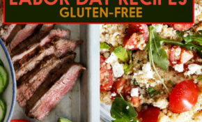 Healthy Labor Day Recipes – Lexi's Clean Kitchen – Healthy Gluten Free Recipes